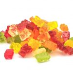 Photo of cannabis gummies